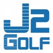gallery/j2 golf logo
